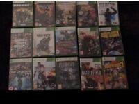28 Xbox 360 Games
