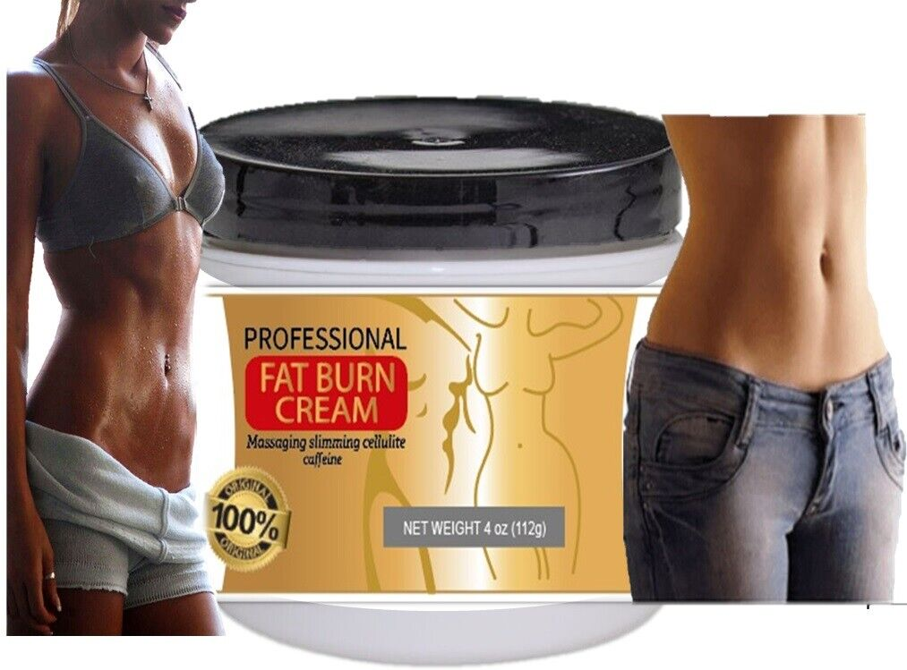 Anti Cellulite Slimming Hot Cream Weight Loss Fat Burner Firming Body Lotion  8
