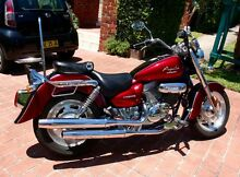 LAMS CRUISER GV250 Great Condition Long Rego Castle Hill The Hills District Preview