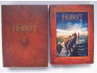 The Hobbit: An Unexpected Journey - Extended Edition [DVD] [2012]