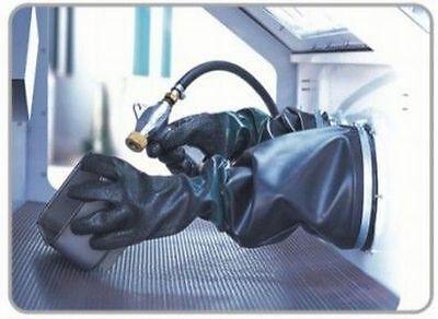Replacement Gloves for Sand Blasting Cabinet. Shot Blast. SandBlasting.
