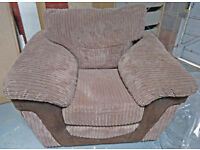 Large Easy-Chair