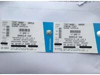 UB40 tickets for Friday, 26th May in Wrexham.