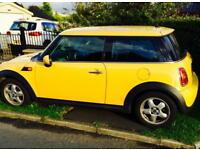 Mini Cooper, misfire fault, spares or repair