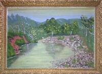 Original Paintings, Nova Scotia OBO