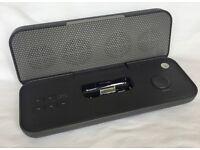 TDK Xa-3602 portable iPod speaker