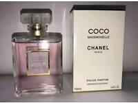 chanel perfume 100ml