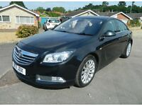 Top Spec 2011 Vauxhall Insignia 2.0CDTI Elite, Sat Nav, Leather, P/X, Finance, Credit Cards Welcome