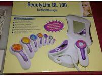 Light Therapy Unit Davita BL 100 BeautyLite