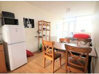 Bethnal Green E2 ¦ FANTASTIC ¦ 4 bed SPLIT LEVEL flat ¦ FURNISHED ¦ Redecorated!