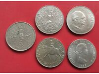 Collectible British Coins