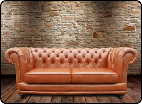 Chesterfield möbel  Chesterfield Sofa