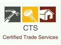 CERTIFIED TRADE SERVICES