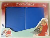 Jigsaw Puzzle Board - Portapuzzle - 1500 piece
