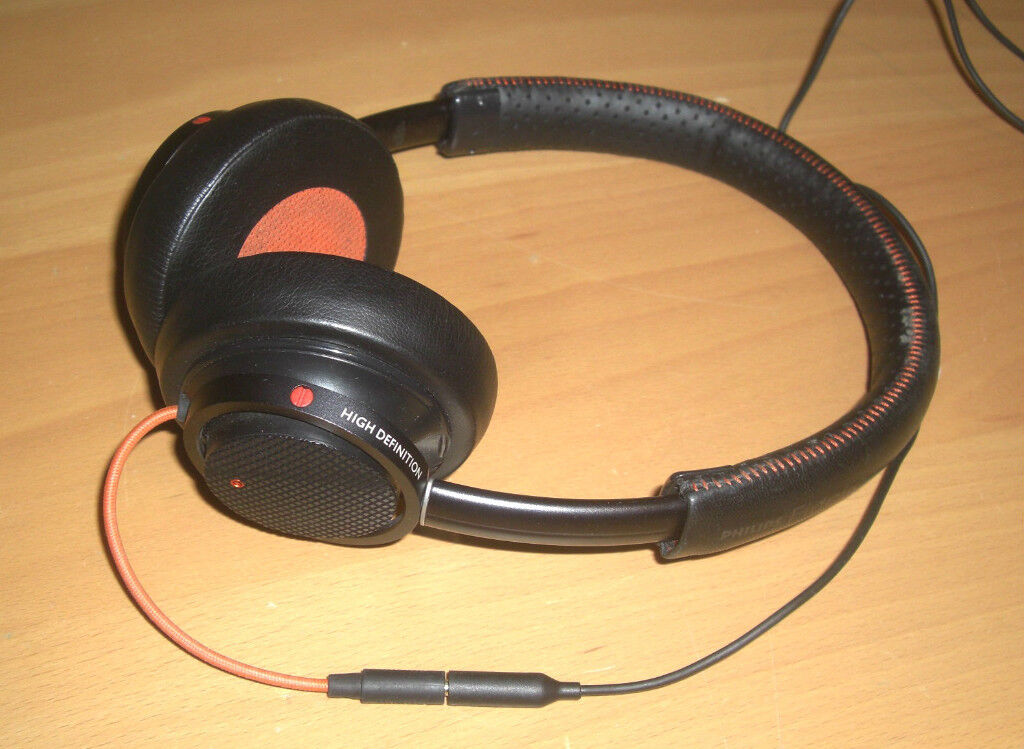 Philips Fedelio M1 Headphones Quality Sound