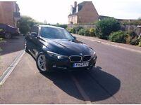 BMW 3 Series 2.0 320d Sport 4dr (startstop)