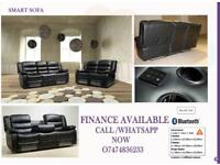 SMART RECLINER SOFA SET/SPECIAL PRICE OFFER ml