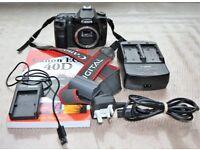 Canon 40D, Canon 70-200mm L f4 USM, Canon 50mm f1.8 STM, Manfrotto Tripod, Yongnuo Flash,