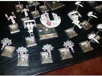 X-Wing Miniatures Scum Faction