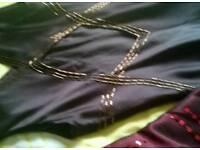 Evening Dress size 14