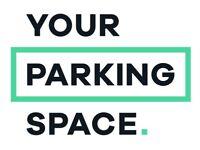 Parking near Newcourt Train Station (ref: 4294952807)