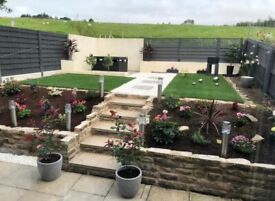 Grassley Greens Landscaping & Home Improvements