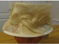 A Lady's Dress Hat