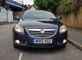 2010 VAUXHALL INSIGNIA 2.0 CDTI EXCELLENT CONDITION ALL AROUND FSH HPI CLEAR BLUETOOTH NO FAULTS!