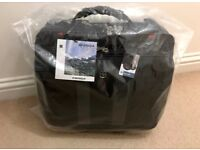 """Wenger 600659 GRANADA 17"""" Wheeled Laptop Case , Padded laptop compartment"""