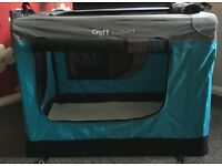 Croft Sunburst- Soft Puppy/Dog Crate (3ft X 2ft)