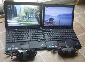 Lenovo ThinkPad X201/Tablet Intel Core i5 1st-Gen 2.90GHz 2-8GB DDR3 HDD/SSD 12.1in WXGA Windows 7/10 Pro Ultraportable