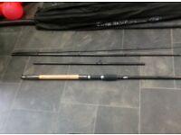 rod 4 piece