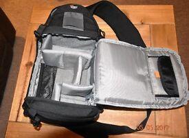 Lowepro Slingshot 100 AW Sling Bag £20.00 ONO