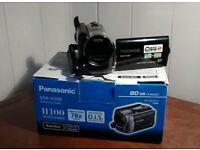 Panasonic SDR-H100 Camcorder