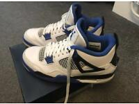Nike air Jordan 4 motorsport Uk 9 us 10