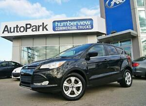 2015 Ford Escape SE AWD|LOW KM|REAR CAM|ALLOYS|