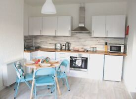 Virtual Tour- 5mn to RGU- Modern Double Bedrooms in Student HMO Flat