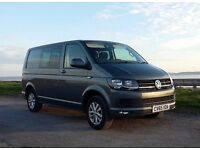 Wanted Vw transporter t6 front end