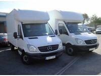 VANS FOR HIRE || Specialist Equipment | Nationwide collection & delivery | Two Man Team