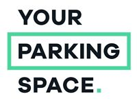 Parking near Elephant and Castle Train Station (ref: 4294944864)