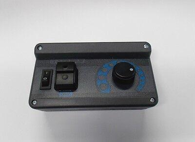 Drehzahlregler Regler für Wandhauben 230V 8 Ampere NEU