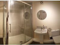 All Bills Included- Middlesbrough- Furnished Property- Double Room- Quiet Central Location