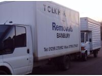 TC Removals Banbury