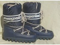 A very comfortable snow boot ~ made in Italy 41/42