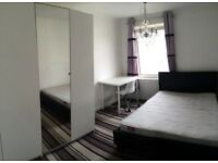 2 Rooms (Double and single) for 360