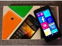 Nokia Lumia 630 UNLOCKED