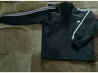 New Adidas Clima-Fit Jacket (Large)