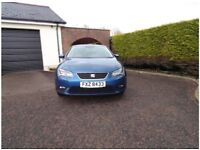 Seat Leon Se TDI Technology