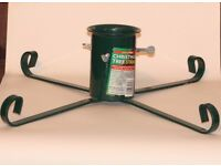 CHRISTMAS TREE STAND - FOR TREES 5ft-7ft (152-213cm)