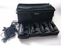 PROFOTO extended D1 kit with the air remote
